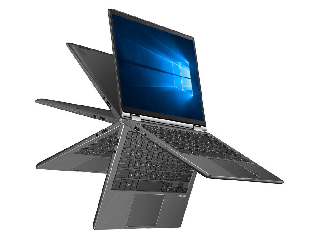 Ноутбук ASUS Zenbook Flip UX362FA-EL215T Gun Grey 90NB0JC1-M03330 (Intel Core i7-8565U 1.8GHz/16384Mb/512Gb SSD/No ODD/Intel HD Graphics/Wi-Fi/Bluetooth/Cam/13.3/1920x1080/Windows 10 64-bit) ноутбук asus zenbook ux391ua eg023t 90nb0d91 m02510 intel core i7 8550u 1 8ghz 8192mb 512gb ssd no odd intel hd graphics wi fi bluetooth cam 13 3 1920x1080 windows 10 64 bit