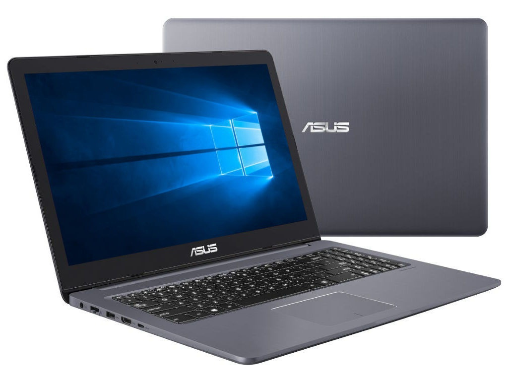 Ноутбук ASUS N580GD-E4553T 90NB0HX4-M09070 (Intel Core i5-8300H 2.3 GHz/8192Mb/1000Gb + 128Gb SSD/No ODD/nVidia GeForce GTX 1050 4096Mb/Wi-Fi/Bluetooth/Cam/15.6/1920x1080/Windows 10 64-bit) ноутбук asus n580vd dm069t 90nb0fl1 m04520 gold intel core i7 7700hq 2 8 ghz 8192mb 1000gb no odd nvidia geforce gtx 1050 2048mb wi fi bluetooth cam 15 6 1920x1080 windows 10
