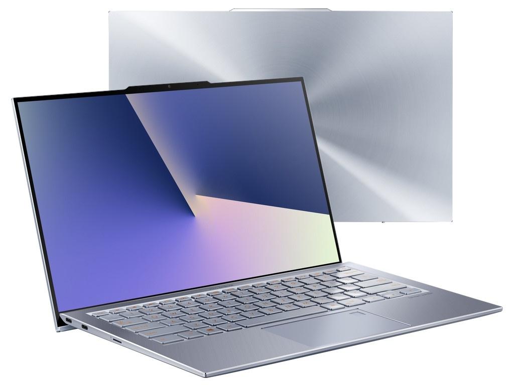 Ноутбук ASUS UX392FA-AB007T 90NB0KY1-M00500 (Intel Core i7-8565U 1.8GHz/16384Mb/1000Gb SSD/No ODD/Intel HD Graphic/Wi-Fi/Bluetooth/Cam/13.3/1920x1080/Windows 10 64-bit) ноутбук asus ux331fal eg017r 90nb0kd3 m00770 intel core i7 8565u 1 8ghz 16384mb 512gb ssd no odd intel hd graphics wi fi bluetooth cam 13 3 1920x1080 windows 10 64 bit