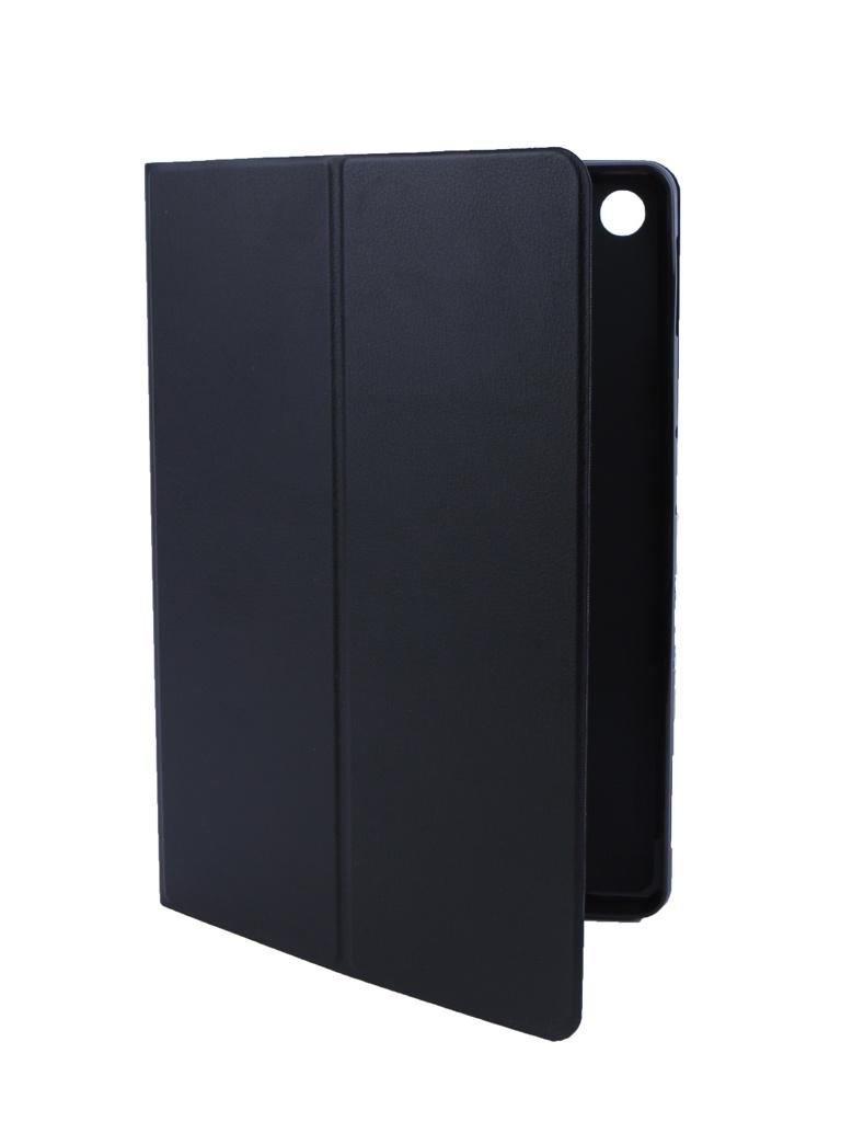 Аксессуар Чехол DF для Huawei MediaPad M5 Lite 10.1 hwFlip-65