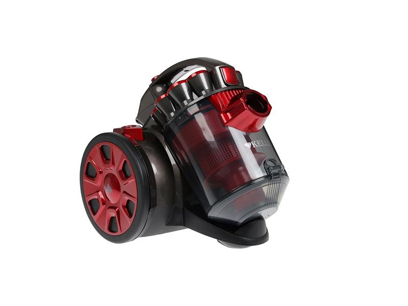 Пылесос Kelli KL-8005 Red