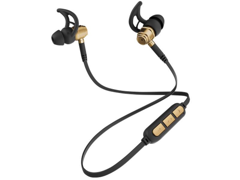 Nobby Expert L-900 Metal-Gold