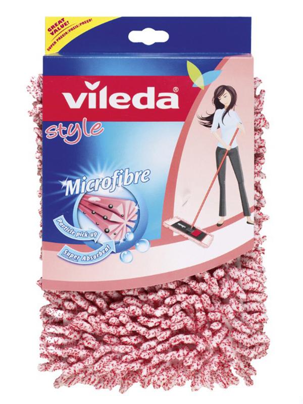 Насадка сменная для Vileda Style 140995