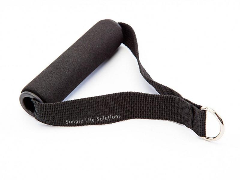 Ручка универсальная для эспандеров Bradex SF 0231 набор bradex для фитнеса sf 0070