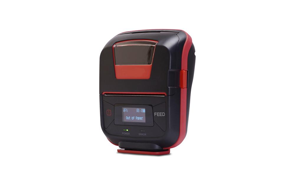 Принтер Mertech MPRINT E300 Black