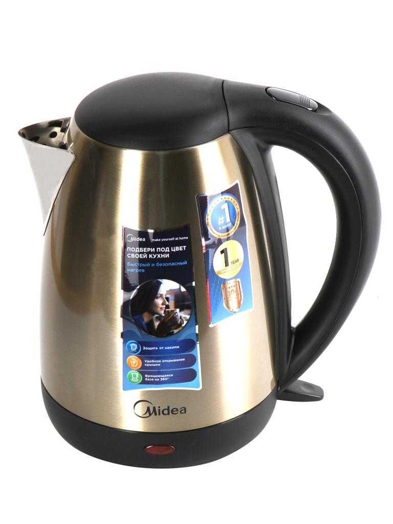 Чайник Midea MK-8042 Copper цены