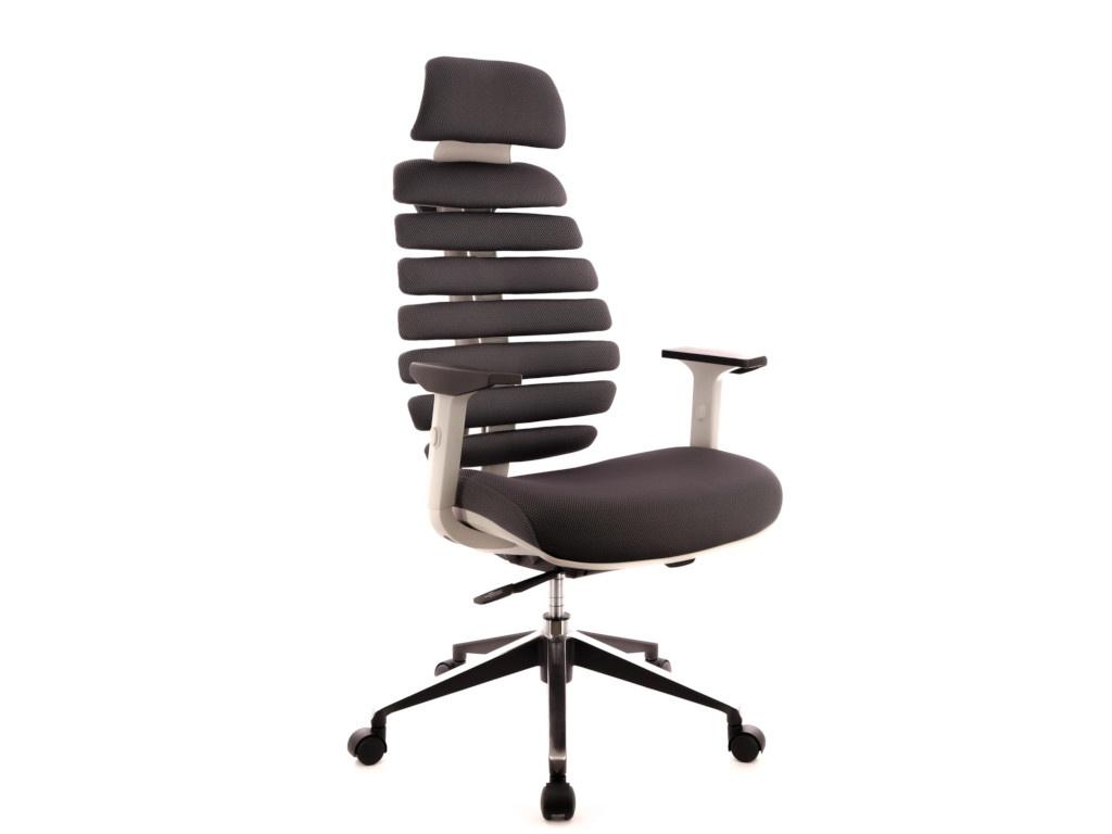 Компьютерное кресло Everprof Ergo Grey ткань