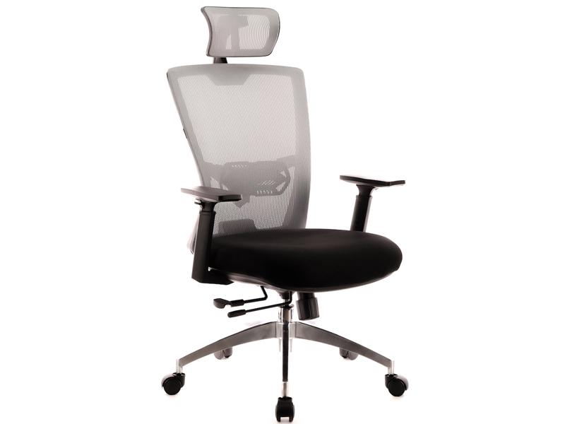 Компьютерное кресло Everprof Polo S Grey