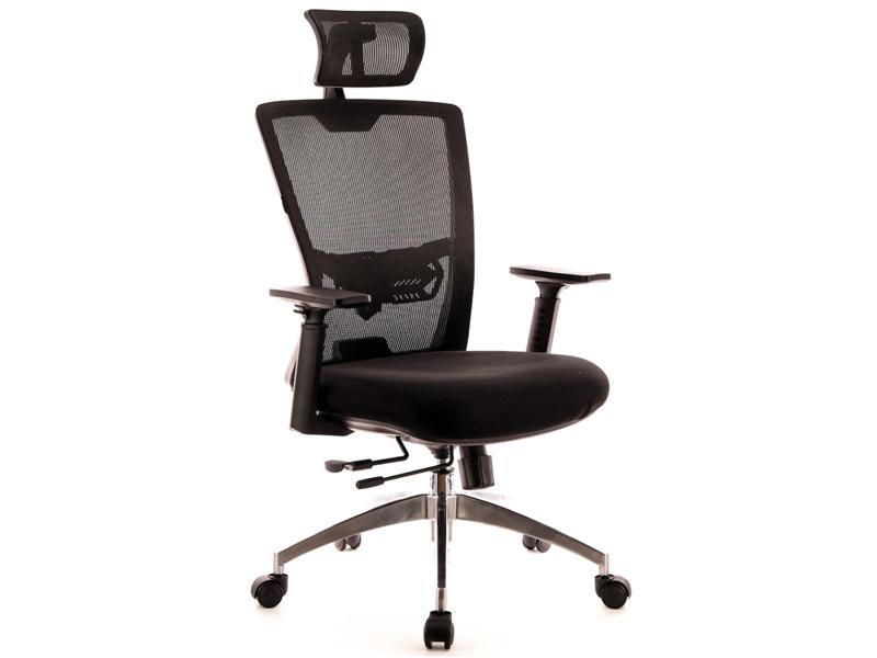 Компьютерное кресло Everprof Polo S Black