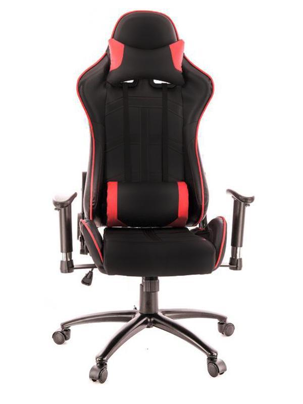 Компьютерное кресло Everprof Lotus S10 Black-Red