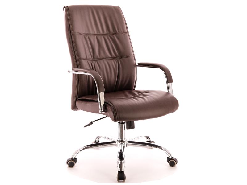 Компьютерное кресло Everprof Bond TM Brown все цены