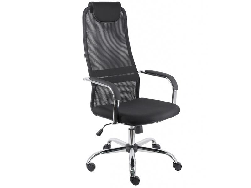 Компьютерное кресло Everprof EP 708 TM Black