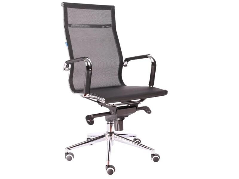 Компьютерное кресло Everprof Opera M Black