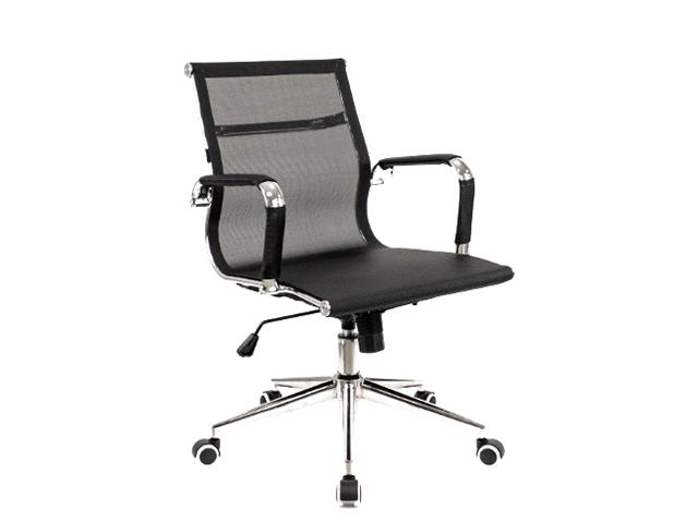 Компьютерное кресло Everprof Opera LB T сетка Black