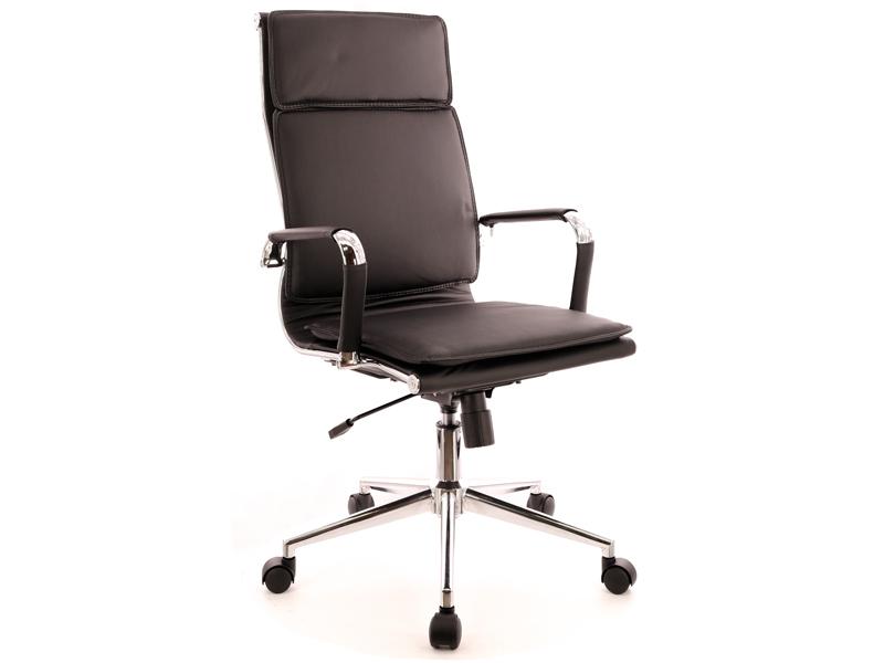 Компьютерное кресло Everprof Nerey T Black