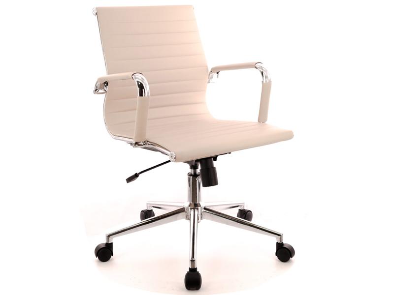 Компьютерное кресло Everprof Leo T Beige