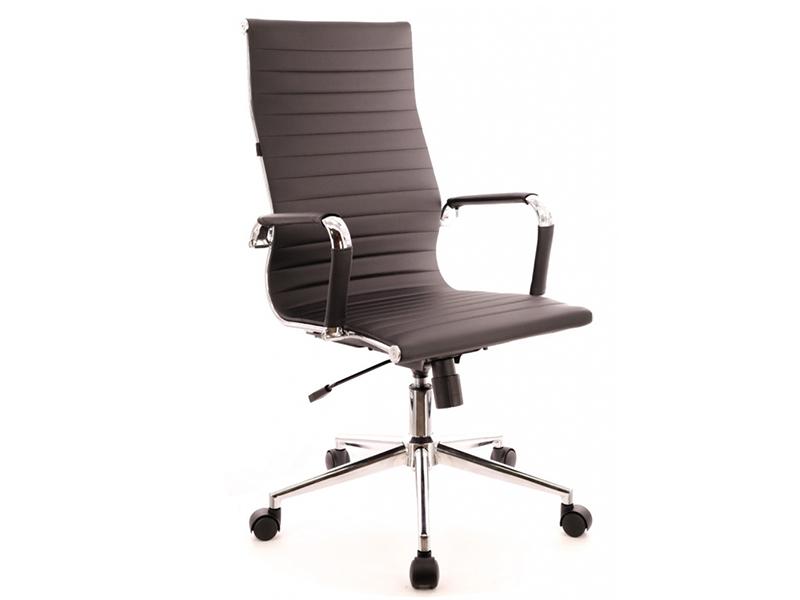 Компьютерное кресло Everprof Rio T Black