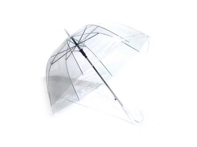 Зонт Bradex Прозрачный купол SU 0009