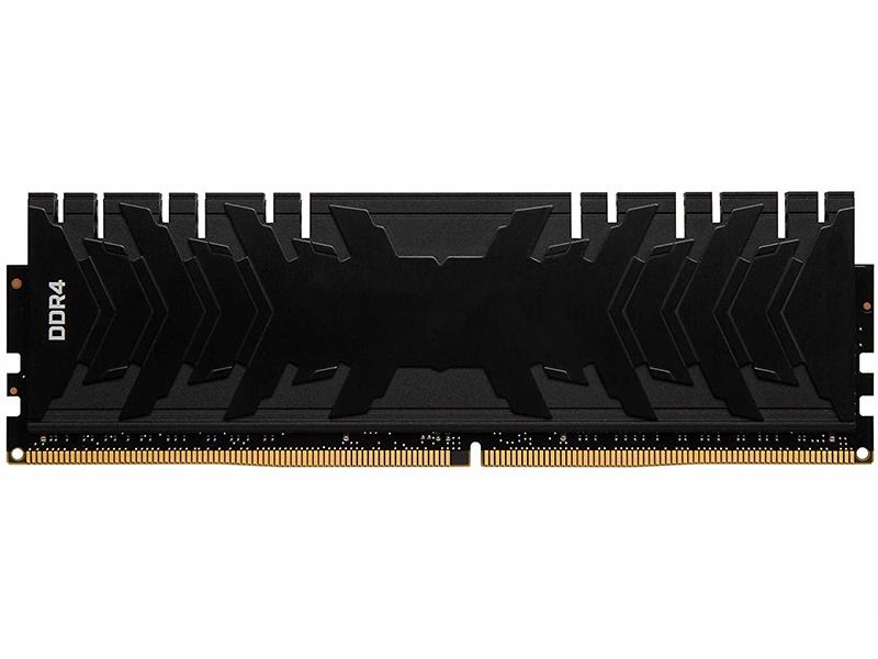 Модуль памяти Kingston HyperX Predator DDR4 DIMM 3600MHz PC-28800 CL17 - 16Gb HX436C17PB3/16