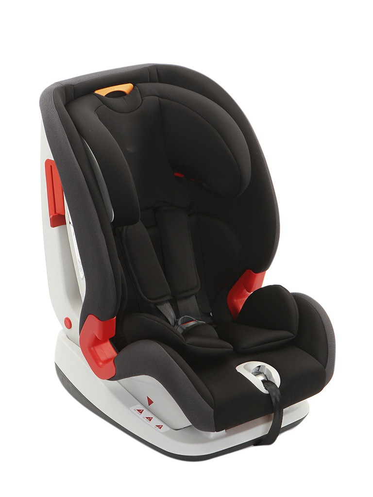 Автокресло Chicco Youniverse Jet Black 08079206510000