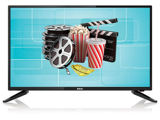 лучшая цена Телевизор BBK 32LEX-7063/T2C