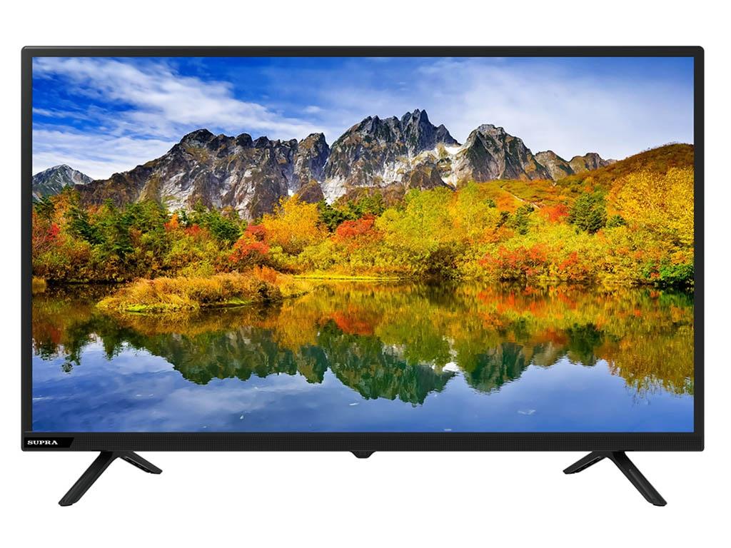 Телевизор SUPRA STV-LC32ST5000W supra stv lc24t440wl black