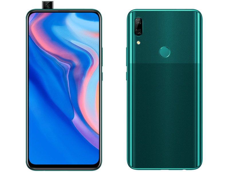 Сотовый телефон HUAWEI P smart Z 4/64GB Emerald Green