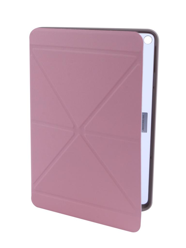 цена на Аксессуар Чехол Moshi для APPLE iPad Mini 4/5 VersaCover Sakura Pink 99MO064304