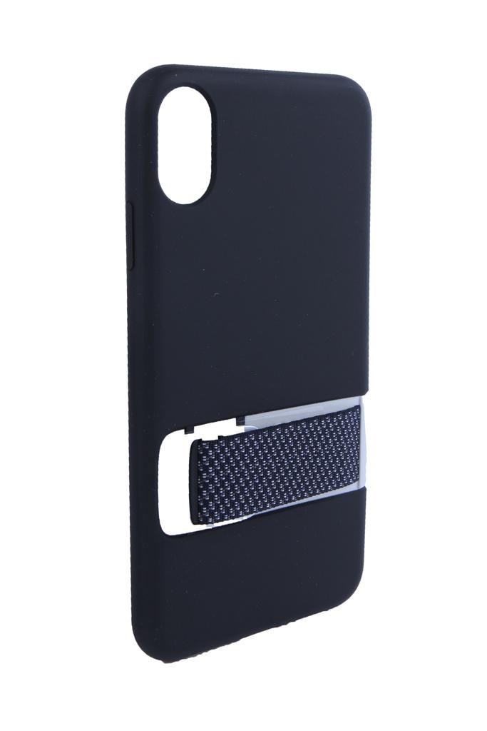 Аксессуар Чехол Moshi для APPLE iPhone XS Max Capto Black 99MO114002