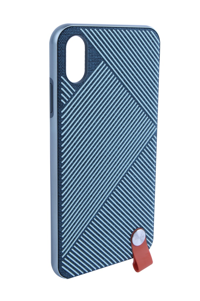 Аксессуар Чехол Moshi для APPLE iPhone XS Max Altra Forest Green 99MO117602