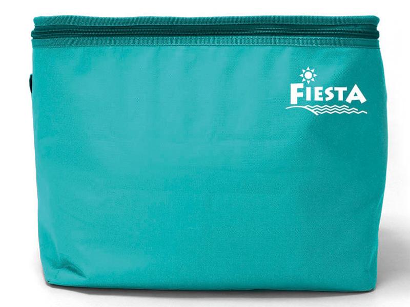Термосумка Fiesta 10L Blue 138298