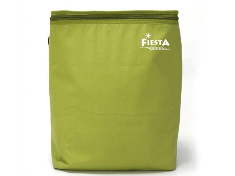Термосумка Fiesta 20L Green 138315