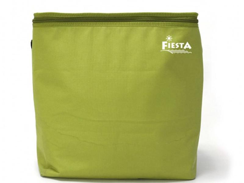 Термосумка Fiesta 30L Green 138316