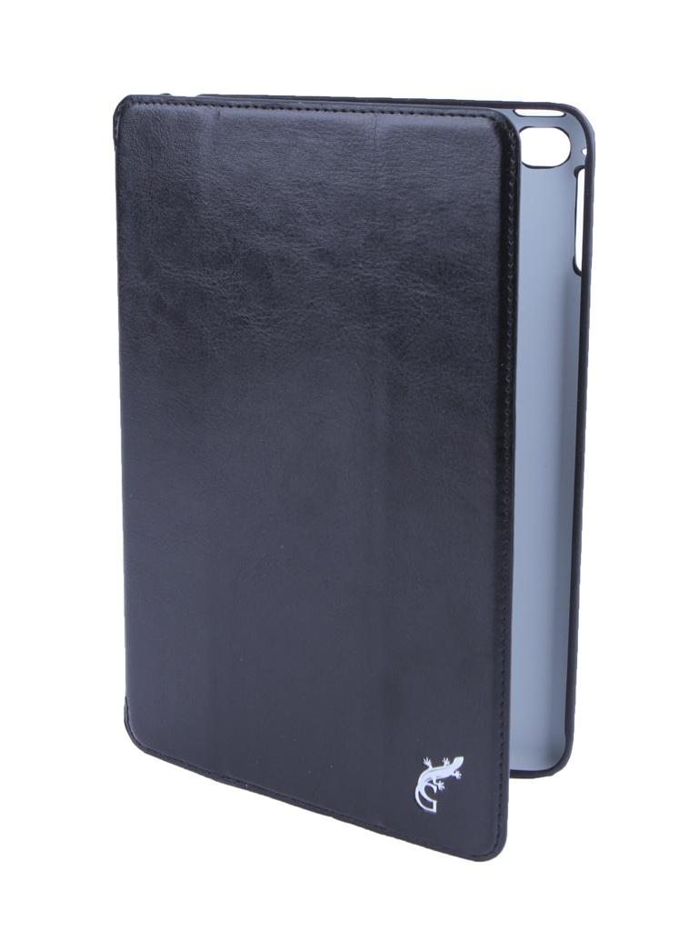 Аксессуар Чехол G-Case для APPLE iPad mini 2019 Slim Premium Black GG-1065 цена и фото