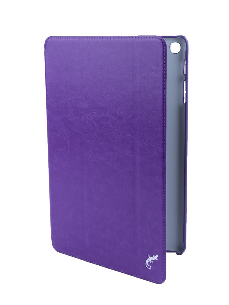 Аксессуар Чехол G-Case для Samsung Galaxy Tab A 10.1 2019 SM-T510 / SM-T515 Slim Premium Purple GG-1064