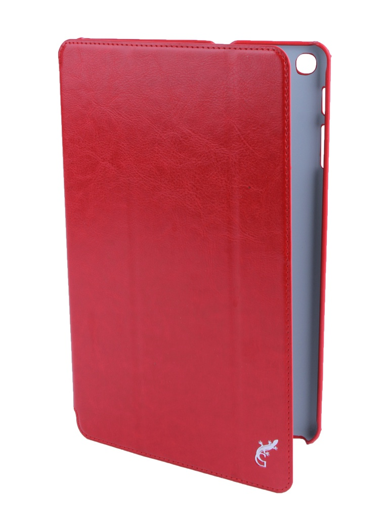Чехол G-Case для Samsung Galaxy Tab A 10.1 2019 SM-T510 / SM-T515 Slim Premium Red GG-1062 чехол g case для samsung galaxy tab a 8 sm t380 sm t385 slim premium dark blue gg 910