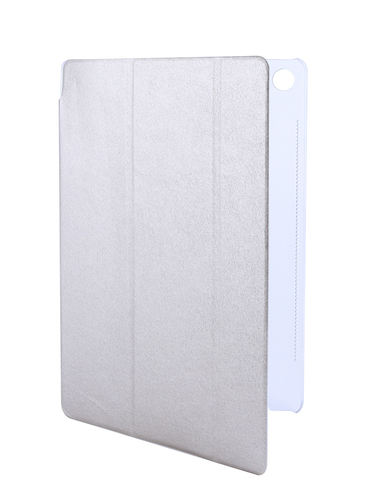 Аксессуар Чехол G-Case для Huawei MediaPad M5 10.8 / M5 10.8 Pro Slim Premium Dark Blue GG-1061