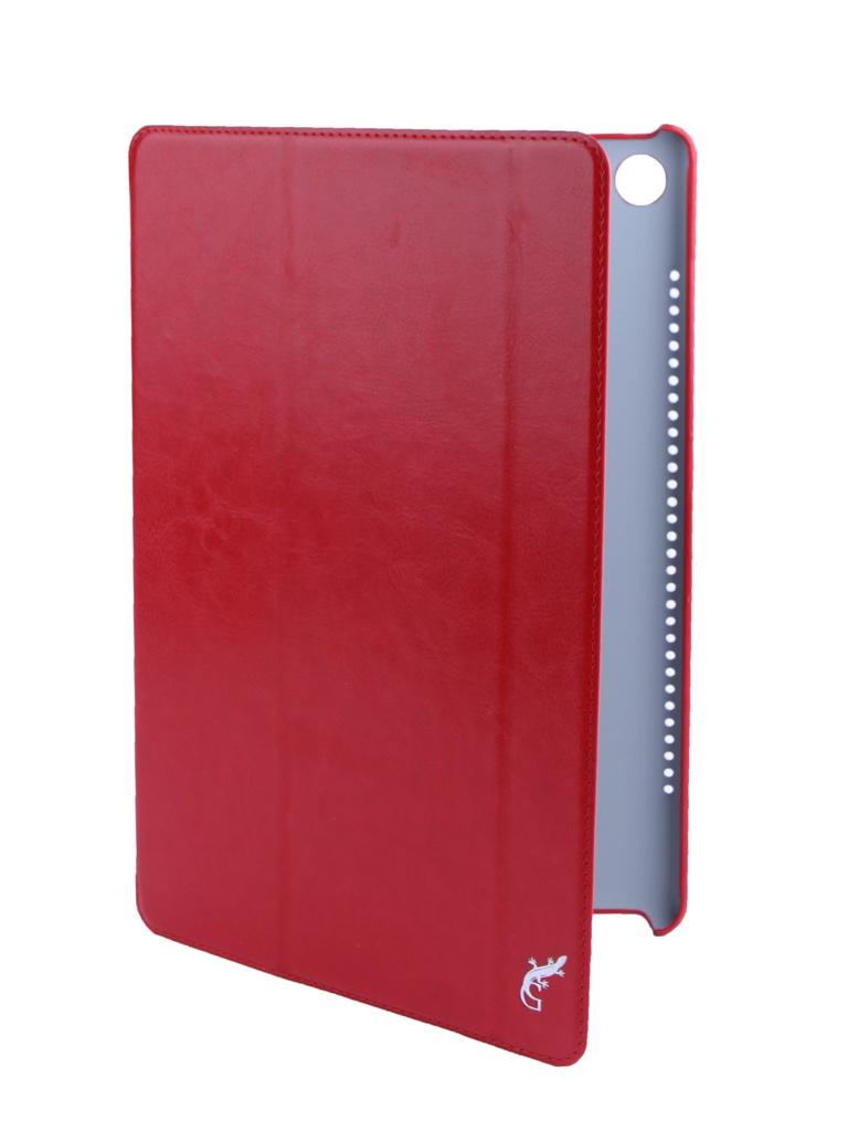 Аксессуар Чехол G-Case для Huawei MediaPad M5 10.8 / M5 10.8 Pro Slim Premium Red GG-1060 цена и фото