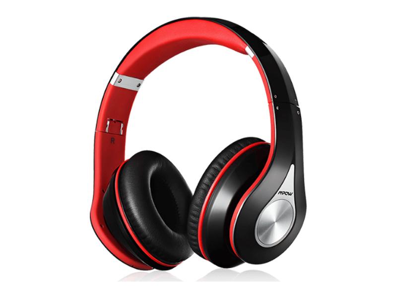 Купить Mpow A5 Black-Red BMBH059AB, A5 BMBH059AB