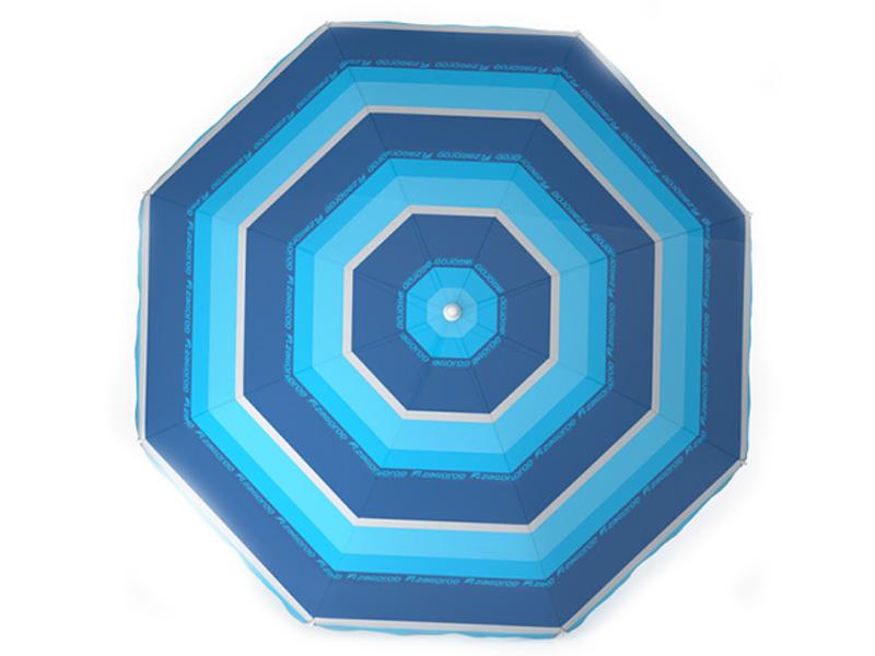 Пляжный зонт Zagorod Z 160 Blue Z160-407-00 пляжный зонт ecos bu 04 160 6 см складная штанга 145 см