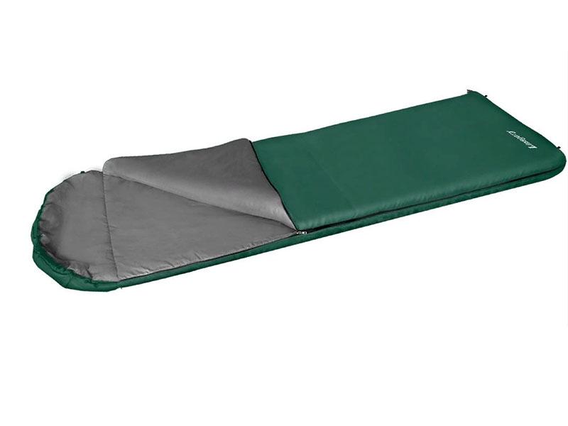 Cпальный мешок Greenell Шелин -5 Green палатка greenell виржиния 6 плюс green