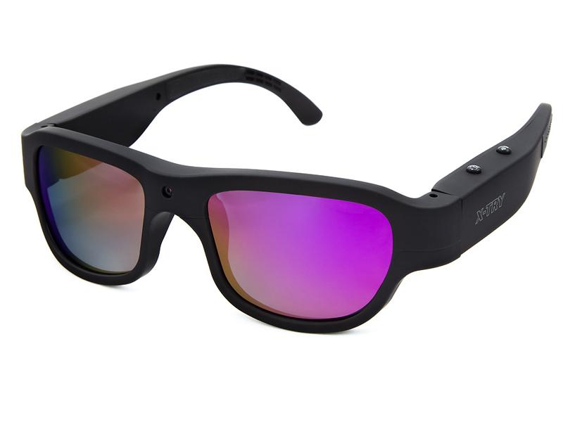 Очки X-TRY XTG275 FHD Purple