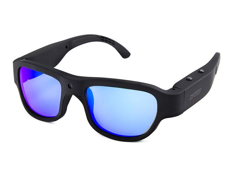 Очки X-TRY XTG273 FHD Indigo очки indigo 108 g violet