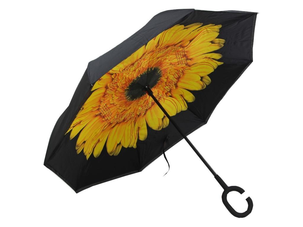 Зонт СИМА-ЛЕНД Цветок 2825918