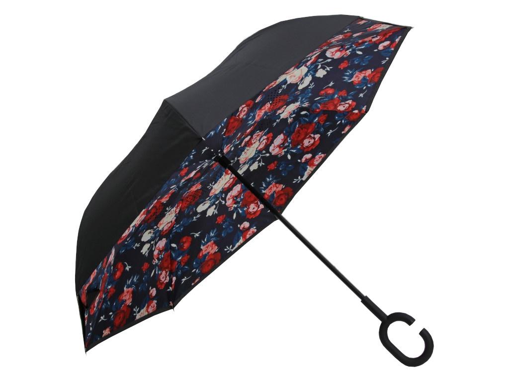 цена Зонт СИМА-ЛЕНД Розы 2825920 онлайн в 2017 году