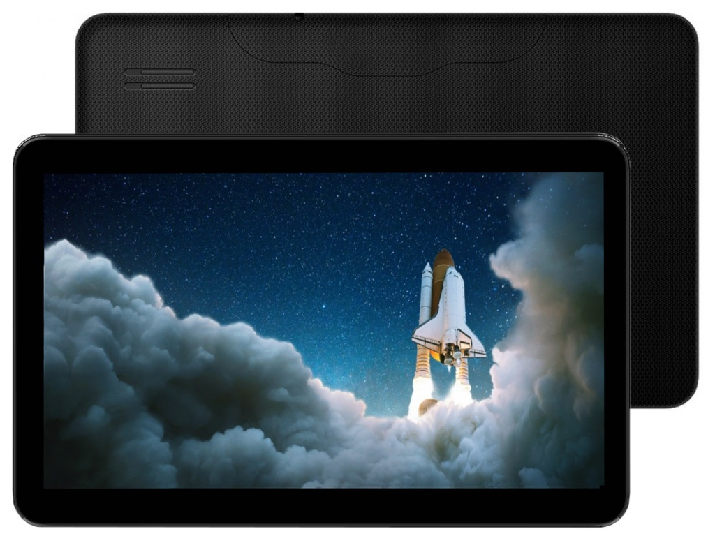 Планшет Arian Space 100 Black st1004pg (Spreadtrum SC7731C 1.2 GHz/512Mb/4Gb/3G/GPS/Wi-Fi/Bluetooth/Cam/10.1/1024x600/Android)