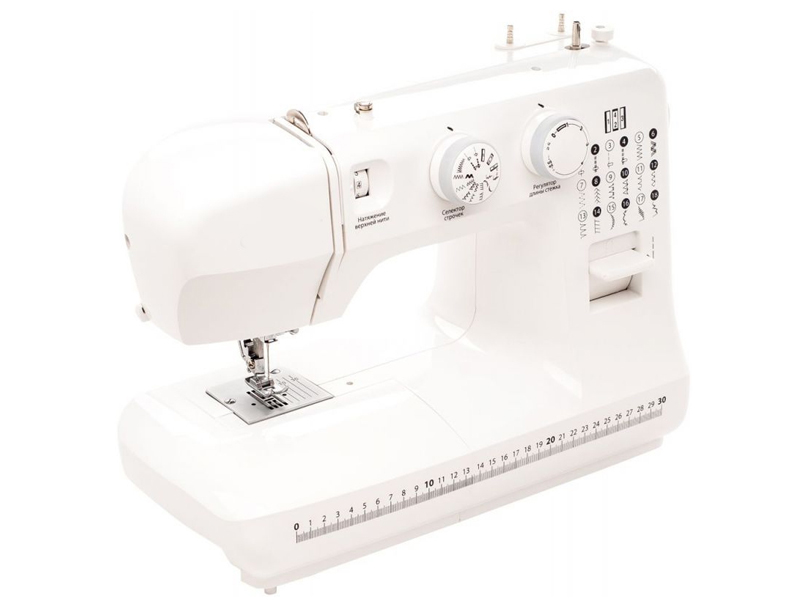 Швейная машинка Comfort 777