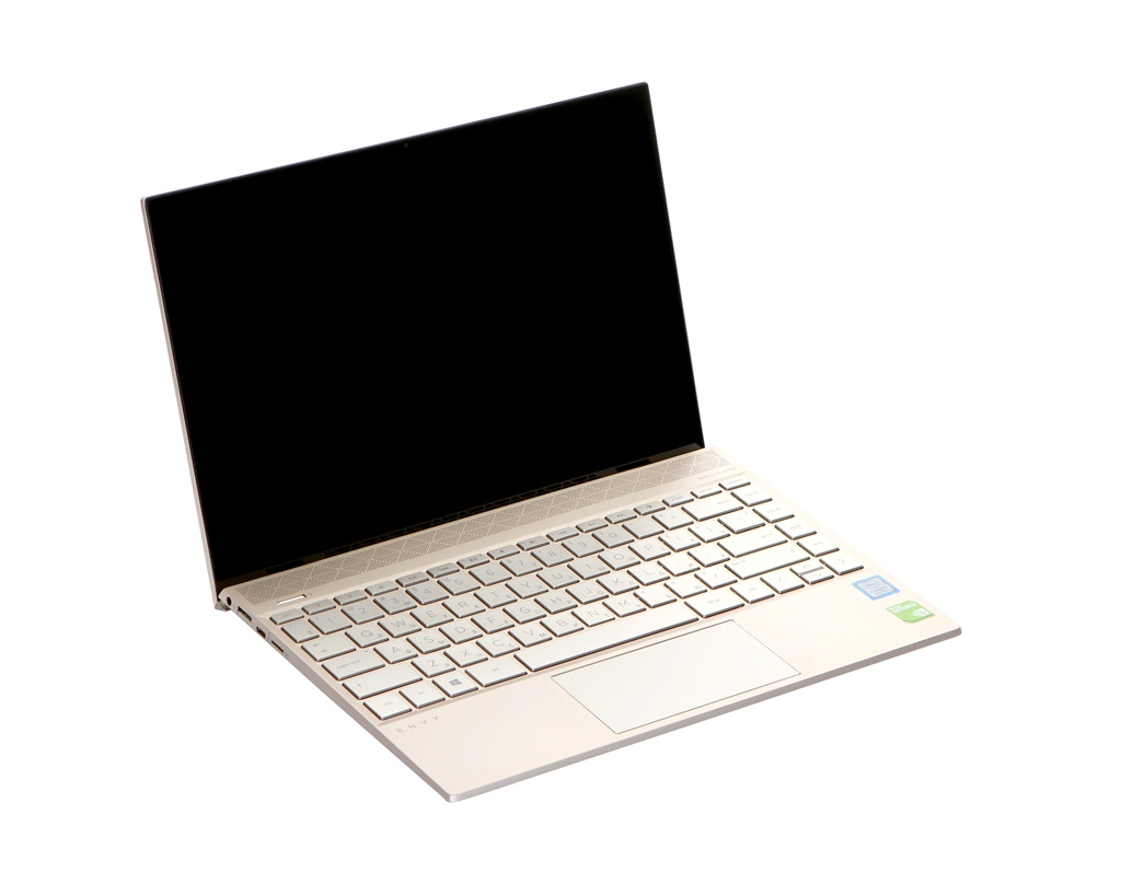 Ноутбук HP Envy 13-ah1006ur 5CT23EA (Intel Core i5-8265U 1.6GHz/8192Mb/256Gb SSD/No ODD/nVidia GeForce MX150 2048Mb/Wi-Fi/Bluetooth/Cam/13.3/1920x1080/Windows 10 64-bit)