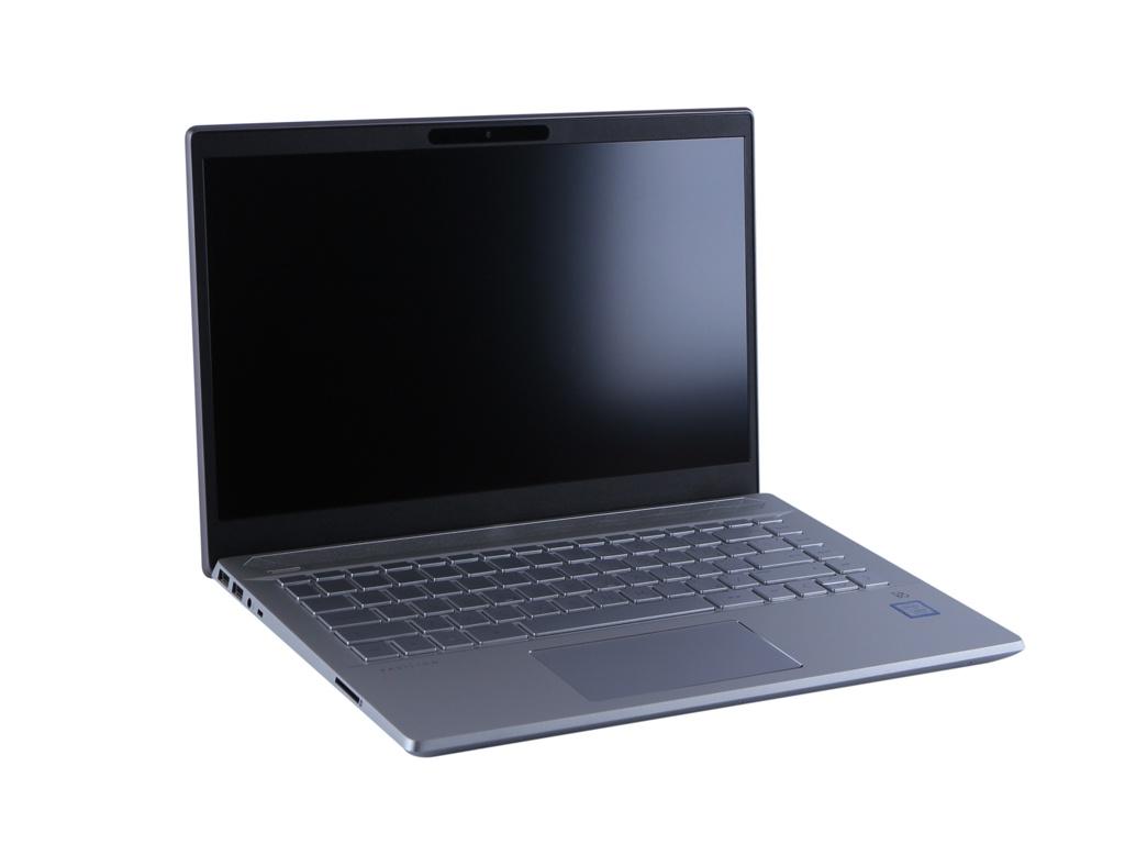 Ноутбук HP 14-ce2007ur 6PR66EA (Intel Core i5-8265U 1.6GHz/8192Mb/256Gb SSD/No ODD/Intel HD Graphics/Wi-Fi/Bluetooth/Cam/14.0/1920x1080/Windows 10 64-bit)