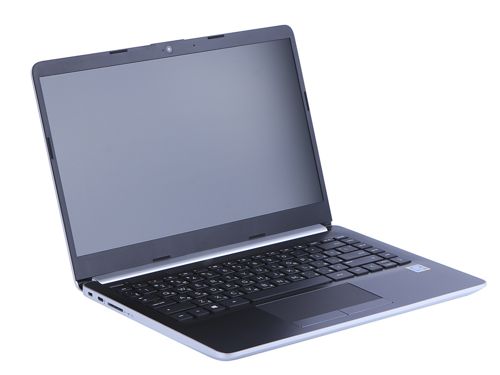 Ноутбук HP 14-cf0085ur 6ND77EA (Intel Pentium 4417U 2.3GHz/4096Mb/128Gb SSD/No ODD/Intel HD Graphics/Wi-Fi/Bluetooth/Cam/14.0/1920x1080/DOS)